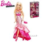 Barbie КУКЛА Барби Fashionistas in evening gown от Mattel Y7496