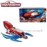 Majorette Spiderman Изстрелвачка SLAM N BLAST - 3089715