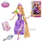 Disney Princess Кукла Рапунцел с хамелеон Rapunzel от Mattel - W5581
