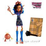 2014 Monster High - Robecca Steam Art Class - BDF11.BDD79
