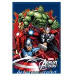 Детско одеяло ОТМЪСТИТЕЛИТЕ Avengers shield fleece blanket, 07202