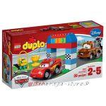 LEGO Duplo CARS Classic Race, 10600