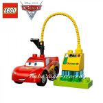 LEGO Duplo CARS Класическо състезание Classic Race - 10600