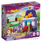 LEGO DUPLO Sofia the First Royal Stable, 10594