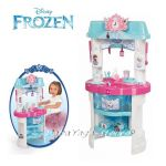 Smoby Frozen kitchen, 24498