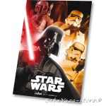 Kids fleece blanket Star Wars, 14052