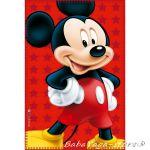 Детско одеяло МИКИ МАУС Mickie Mouse fleece blanket, 07203