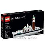 LEGO Architecture ВЕНЕЦИЯ, Италия Venice, 21026