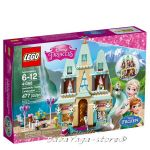 2016 LEGO Конструктор DISNEY Princess Frozen Празненството на Аръндел Arendelle Castle Celebration 41068