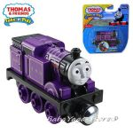 2016 Fisher Price Влакчето ТОМАС Thomas & Friends RAYAN от серията Take-n-Play CGT03