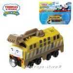 Fisher Price Влакчето ДИЗЕЛ10 Thomas & Friends DIESEL10 от серията Take-n-Play - CBL87