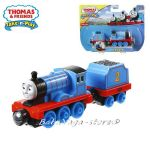 Fisher Price Влакчето ТОМАС Thomas & Friends EDWARD от серията Take-n-Play - CBN31
