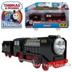 Fisher Price ЛОКОМОТИВ ХИРО Thomas & Friends Motorized HIRO Engine от серията TrackMaster™ BMK89