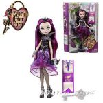 Ever After High кукла Raven Queen Rebel™ с аксесоари BBD43