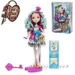 Ever After High кукла Modeline Hatter Rebel™ с аксесоари BBD41