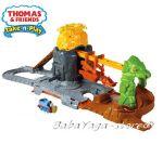 Игрален комплект Thomas & Friends Daring Dragon Drop от серията Take-n-Play CDN09