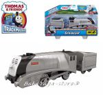 Fisher Price Влакче СПЕНСЪР Thomas & Friends Motorized SPENCER Engine от серията TrackMaster, CBY00