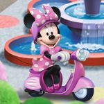 Ravensburger puzzle 3x49 Disney Disney Minnie Mouse - 09338