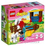 LEGO DUPLO Кончета Horses, 10806
