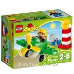 LEGO DUPLO Малък Самолет Little Plane, 10808