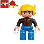 2016 LEGO DUPLO Малък Самолет Little Plane - 10808