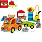 2016 LEGO DUPLO Tow Truck - 10814
