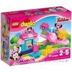 LEGO DUPLO Кафенето на МИНИ Маус Minnie's Cafe, 10830