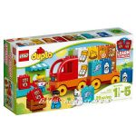 2016 LEGO DUPLO My First Truck - 10818