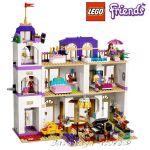LEGO Friends Heartlake Grans Hotel - 41101