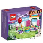 2016 LEGO Friends Party Gift Shop - 41113