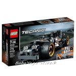2016 LEGO Technic Getaway Racer - 42046