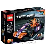 2016 LEGO Technic Race Kart - 42048