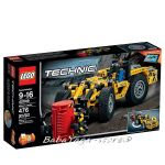 2016 LEGO Technic Mine Loader - 42049