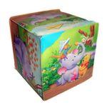 Меко кубче за баня Disney, Bath baby cube, Winnie the Pooh Heffalump, 69H