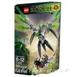 2016 LEGO Bionicle Uxar Creature of Jungle - 71300