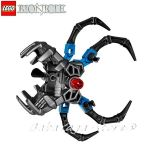 2016 LEGO Bioniclе Akida - Creature of Water - 71302