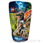 2013 LEGO Конструктор CHIMA ЧИ КРАГЪР Cragger - 70203