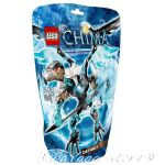 2014 LEGO Конструктор CHIMA ЧИ ВАРДИ Vardy - 70210