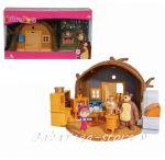 Simba Masha and the Bear - Къщата на Мечока от серията Маша и Мечока - 109301632