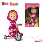 Simba Masha Orginal Tricycle Fun - 109302059
