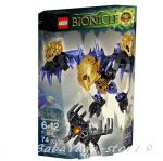 2016 LEGO Bionicle Creature of Earth - 71304