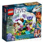 LEGO ELVES Емили Джоунс и бебето Дракон Emily Jones & the Baby Wind Dragon - 41171
