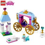 2016 LEGO DISNEY Princess Palace Pets Pumpkin's Royal Carriage - 41141