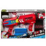 BOOMco. Mad Slammer Blaster Mattel - CFD43