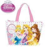 Плажна чанта Принцесите - Princess beach bag 7879
