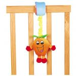 Детска играчка-латерна за кошара ПЛОДЧЕ - 17010
