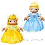 2015 LEGO Конструктор DUPLO Колекция Дисни Принцеси Disney Princess Collection  - 10596
