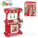 Faro Ristorante Italiano 60cm Kitchen - 4540