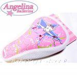 Протектор за детска вело-седалка Angelina Ballerina