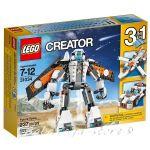 LEGO Конструктор CREATOR Летци на бъдещето Future Flyer - 31034